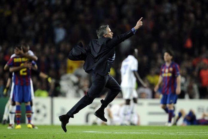Mourinho; Tak Ada Masalah Kembali ke Inter Milan