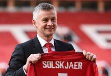 Resmi Menjabat Sebagai Pelatih, Inilah Impian Solskjaer Bersama Manchester United