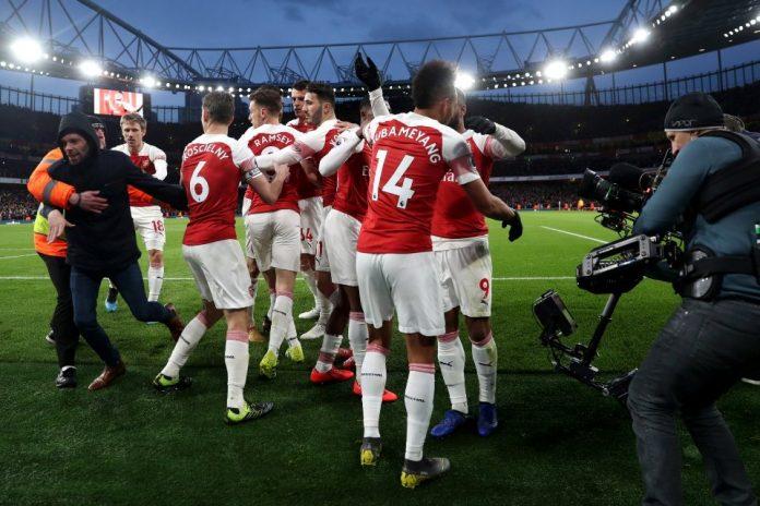 Optimisme Tinggi Dikantongi Arsenal Guna Kembali ke Liga Champions