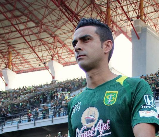 Otavio Dutra Dipastikan Absen Di Laga Perdana Liga 1 2019