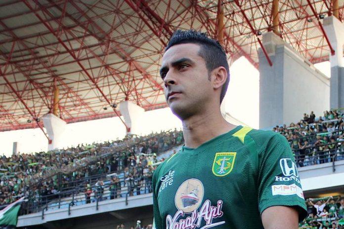 Otavio Dutra Memastikan Absen Di Pertandingan 1 Liga Premier 2019
