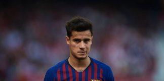 PSG Coba Manfaatkan Situasi Untuk Rekrut Coutinho