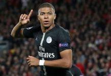 PSG Izinkan Madrid Rekrut Mbappe, Asal..