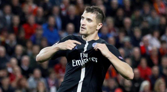 PSG Konfirmasi Dua Pemainnya Cedera Usai Laga Le Classique
