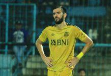 PSIM Sukses Bajak Vladimir Vujovic dari Bogor FC