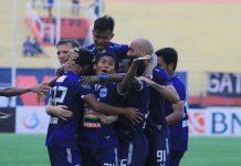 PSIS Punya Target Musim Ini dalam Piala Presiden 2019