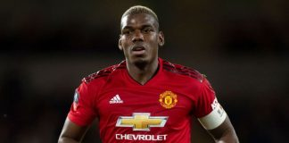 United Enggan Melepas Pogba ke Tim Lain