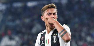 Ini Harga yang Dipatok Juventus untuk Peminat Dybala