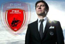 Pelatih PSM Bocorkan Target di Piala Presiden 2019
