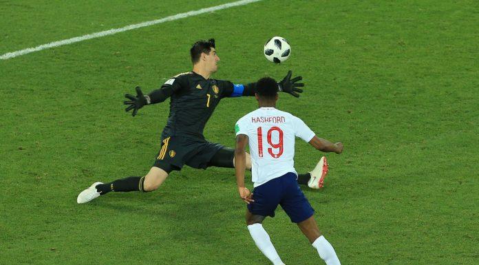 Pemain Ini Dikabarkan Absen Perkuat Inggris di Kualifikasi Euro 2020