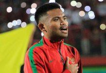 Pemain Ini Dikabarkan Bela Timnas Indonesia U-22