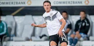 Pemain Jerman Ini Beri Isyarat Hijrah ke Inter Milan