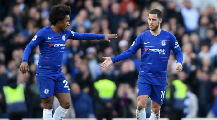 Pemainnya Ditawar Madrid, Chelsea Langsung Menolak!