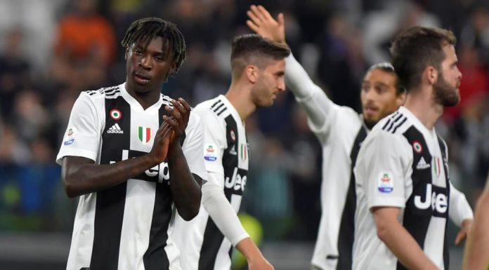Penuturan Allegri Usai Juventus Menang Tipis Atas Empoli