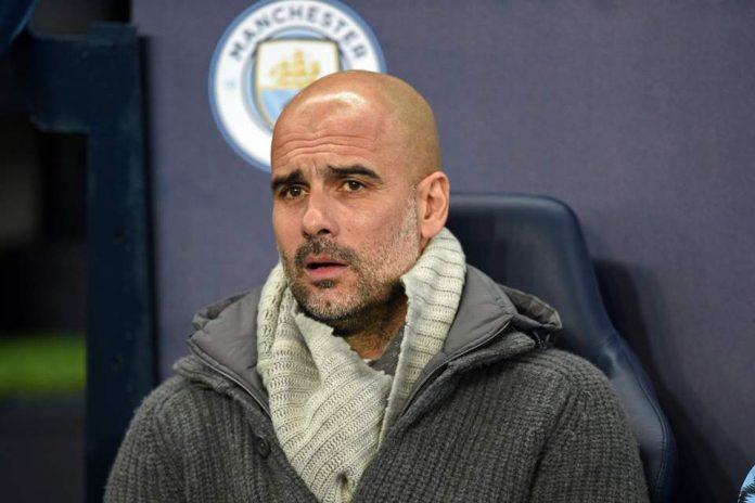 Pep Berharap Liverpool Tersingkir dari Liga Champions