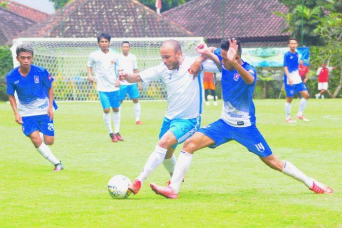 Perseru Badak Lampung FC Tidak Mau Jadi Penggembira Di Liga 1