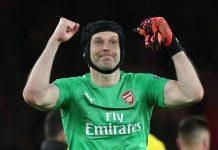 Impian Cech di Musim Terakhirnya Bersama Arsenal