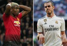 Masa Depan Pogba Berada di Tangan Pemain Madrid, Siapa Dia?