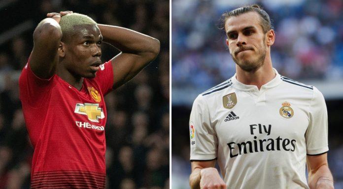 Akankah Real Madrid dan United Siap Tukar Dua Bintang Mereka?