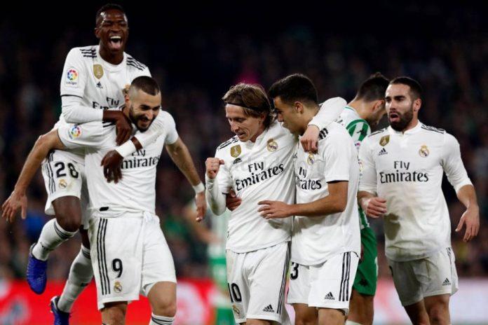 Prediksi Madrid dan Celta
