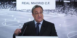 Presiden Real Madrid Siapa Kucurkan Dana 8 Triliun Untuk 3 Bintang Ini