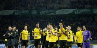 Prediksi Borussia Monchengladbach vs Borussia Dortmund: Tiga Poin Penting Bagi Kedua Tim