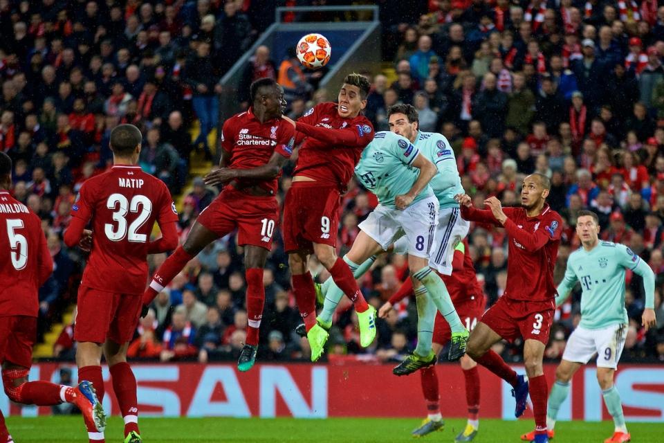 Preview Bayern vs Liverpool Die Roten Layak Diunggulkan