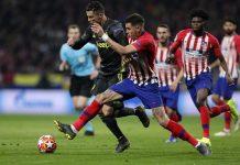 Preview Juve vs Atletico; Misi Sulit Di Kandang Sendiri