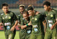 Preview Tira-Persikabo vs Persebaya Penentuan Juara Grup