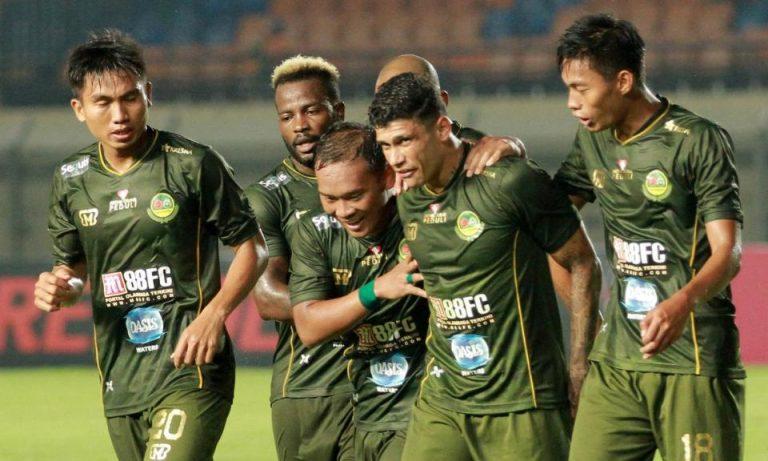 Preview Tira-Persikabo vs Persebaya: Penentuan Juara Grup