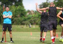 Prioritaskan AFC, Kalezic Fokuskan Pemain Muda di Piala Presiden 2019