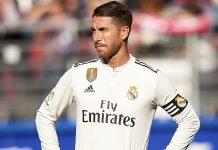 Musim Depan, Real Madrid Terancam Tak Diperkuat Kaptennya, Kenapa?