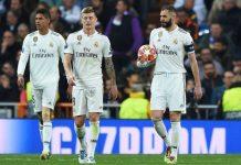 Terkuak! Inilah Penyebab Terpuruknya Real Madrid Musim Ini