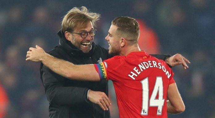 Remehkan Pemain Lawan, Kapten Liverpool Dikritik