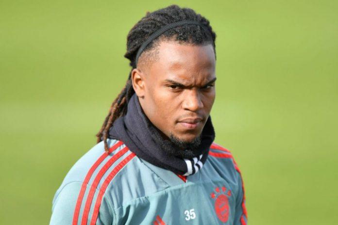 Renato Sanchez Ingin Hengkang dari Bayern Karena Kesal Dengan Orang ini