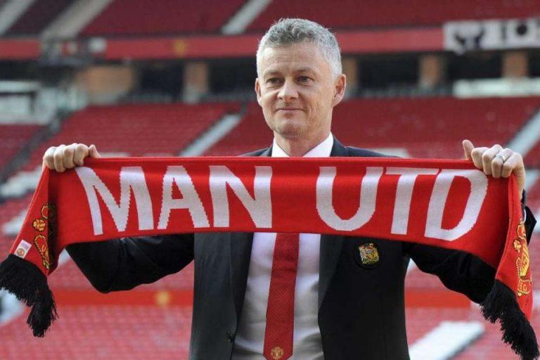 Opsi Alternatif Manchester United Bila Tak Dapatkan Haaland atau Aubameyang