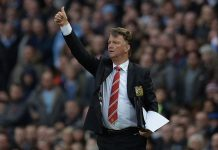 Louis Van Gaal Buka Suara Terkait Sumber Masalah di Tubuh Manchester United