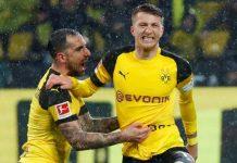 Reus Optimis Dortmund Bisa Jungkalkan Bayern Munchen di Bundesliga
