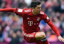 Statistik Mentereng Lewandowski di Kandang Bakal Sulitkan Liverpool