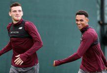 Dua Bek Sayap Ini Siap Menjadi Senjata Rahasia Liverpool