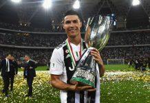Ronaldo; Dedikasi dan Hasrat, Modal Utama Untuk Jadi Pemain Terbaik Dunia