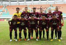 Rotasi Pertahanan Anjlok, PSM Makassar Rotasi Bek
