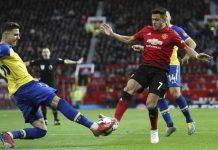 Sanchez Seperti Orang Yang Tersesat di Manchester United