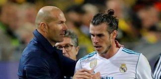 Saran Zidane Ke Pemain Madrid Tidur Cukup, Minum Air Putih Banyak