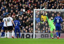 Sarri Puji Respon Positif Kepa Usai Dihukum Chelsea