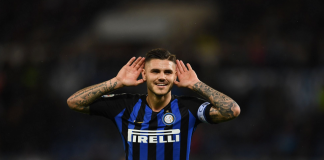 Sebulan Absen, Bagaimana Kabar Icardi di Inter Milan