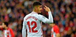 Selain Luka Jovic, Barca Juga Seriusi Transfer Andre Silva