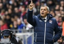 Semua Orang di Lyon Senang Dilatih Mourinho