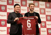 Youngster Barcelona Beberkan Alasan Gabung Klub Jepang
