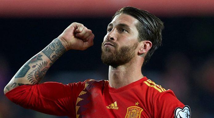 Legenda Madrid Sebut Ramos Sangat Layak Mendapatkan Hal Ini